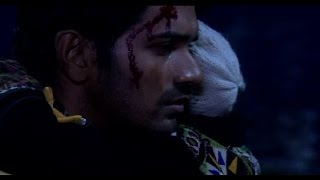 Uttaran : Promo of Akash's accident