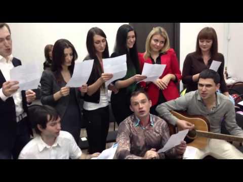 Курсы радиоведущих. Московская Школа Радио Практика на радио