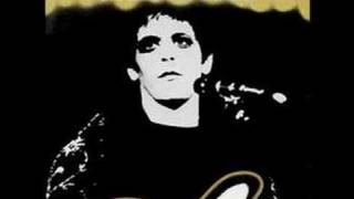 Watch Lou Reed Satellite Of Love video