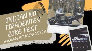 Vitória no Tiradentes Moto Fest 2018 - 1º Dia de Viagem
