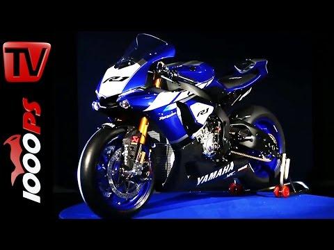2015 | Yamaha R1 Race Edition - Details