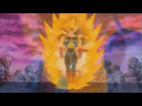 Dragon Ball Amv (skrillex-first Of The Year:equinox) Hd 720 video