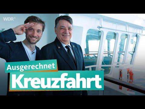 Ausgerechnet Kreuzfahrt   WDR Reisen