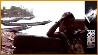 Gambia: Back Home | People and Power