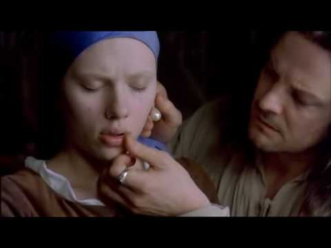Girl With A Pearl Earring  on music to