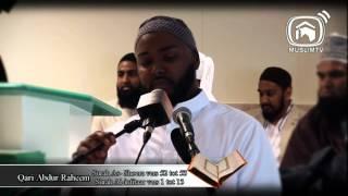 Qari Abdurraheem
