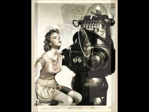 They Might Be Giants - Become A Robot