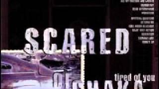 Watch Scared Of Chaka Seventeen video
