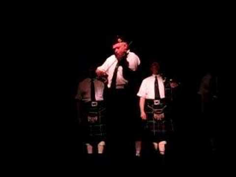 Kirkwall City Pipe Band