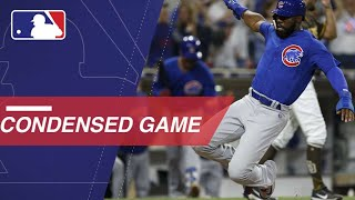 Condensed Game: CHC@SD - 7/13/18