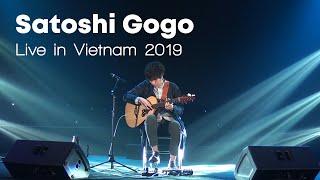 Distance - Satoshi Gogo 伍々慧 live in Vietnam 2019