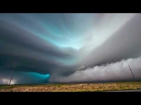 Crazy video of Storms from around the World