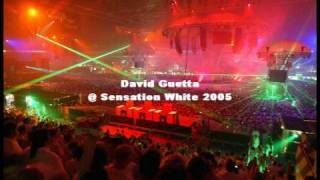 Watch David Guetta Sensation White 2005 video