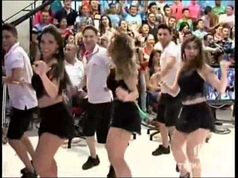 Banda Calypso  Acelerou  Programa João Inácio Show 2015 thumbnail