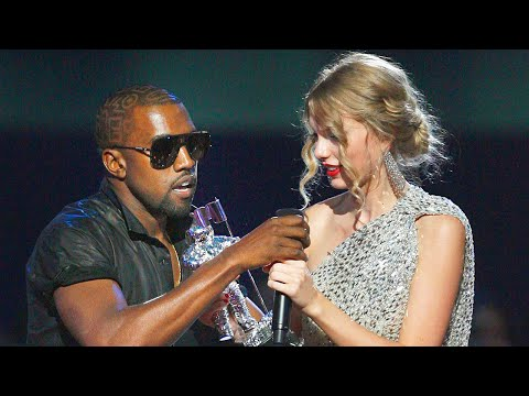 10 Craziest Kanye West Moments