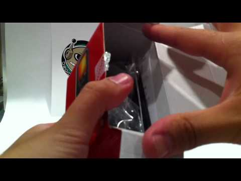 Unboxing Motorola WX-290 by DroidStore