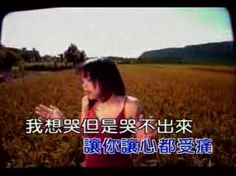 A-mei - Ku Bu Chu Lai (can't Cry It Out) video