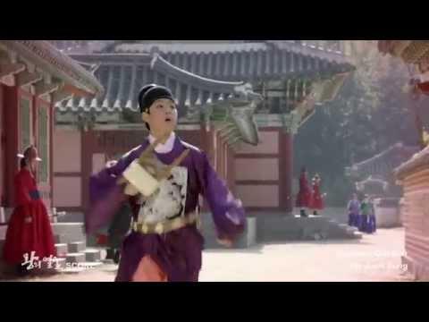 오준성 Oh Joon Sung - Dreamy Garden Official M/V