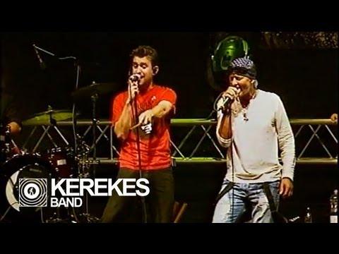 Kerekes Band feat. Kiki - Csakazértis szerelem