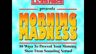 Funny Jingles for Radio Morning Shows Royalty Free