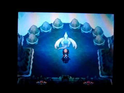 Pokemon Soul Silver The