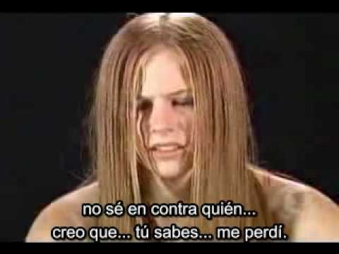 videos youtube de avril lavigne: