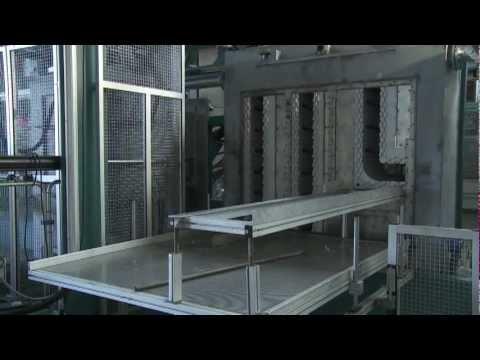 Prestazione del blocco isolante per pareti in C.A. Climablock