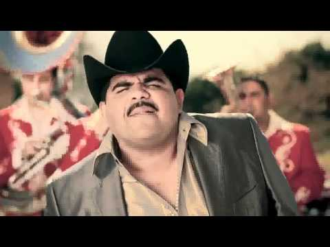 Chuy Lizarraga - En Donde Estas Presumida (Video oficial) 2011