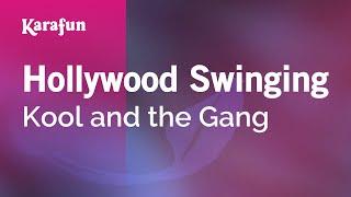 download lagu Karaoke Hollywood Swinging - Kool And The Gang * gratis