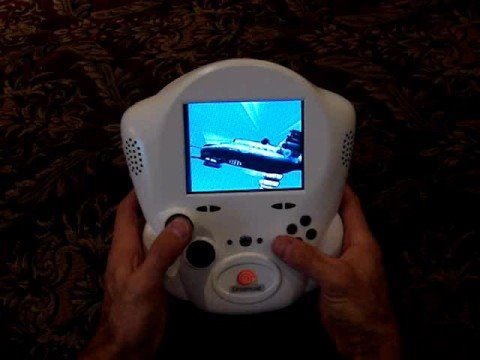 DreamTrooper.....My Portable Dreamcast