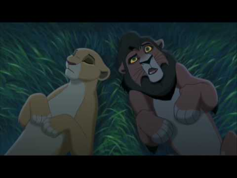 Lion King 2 in Upendi - The Lion King 2:Simba's Pride video - Fanpop