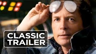 Back to the Future (1985) - Official Trailer
