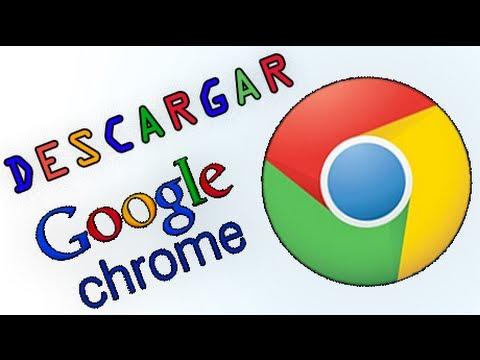 descargar e instalar : google chrome 2015 [Última versión