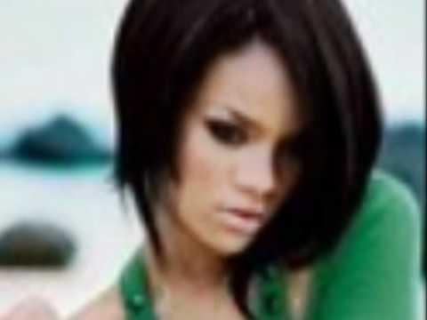 Rihanna-In Love.