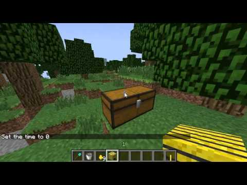 #Minecraft 1.5.2 Mods   Bee's Mod (Minecraft Mod Showcase)