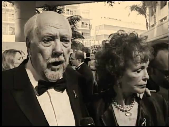 From the Vaults: Robert Altman Explains His Filmmaking Philosophy