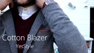 Mens Fall OOTD | Mens Fashion 2014 | Mens Fall Essentials