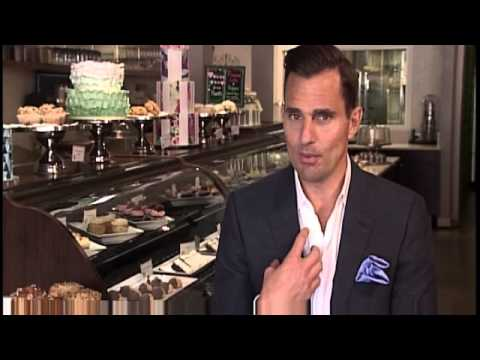 Bill Rancic shares advice for entrepreneurs and secrets to starting a successful small business