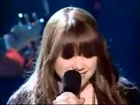 Carly Rae Jepsen - Killer Queen (Top 7 Canadian Idol 5)