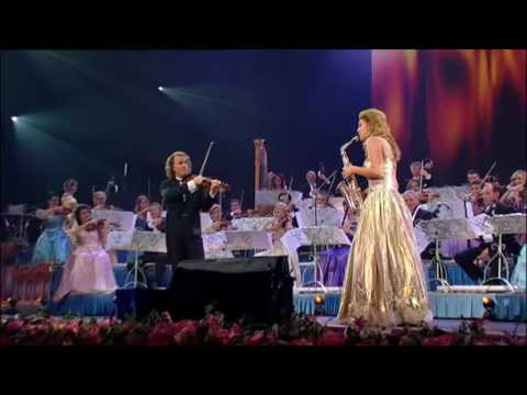 Yackety sax  - Andre Rieu (Radio City Music Hall Live in New York )