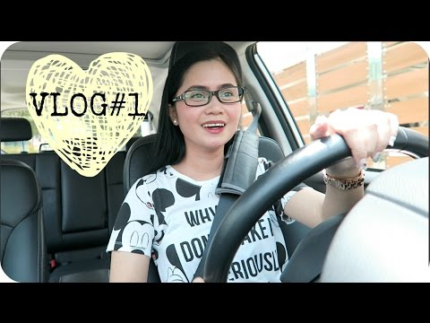 Vlog 1 First Ever Vlog Anna Cay