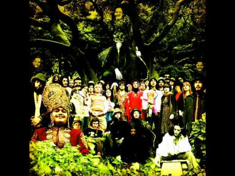 Devendra Banhart - I Feel Just Like a Child