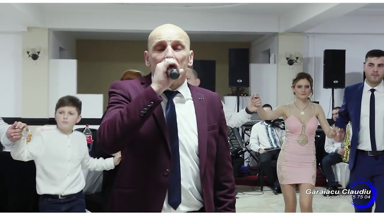 GABI MISCODAN 2017 SUPER COLAJ VIDEO 96MIN | ASCULTARI SI MUZICA DE PETRECERE SI VOIE BUNA, CHEF