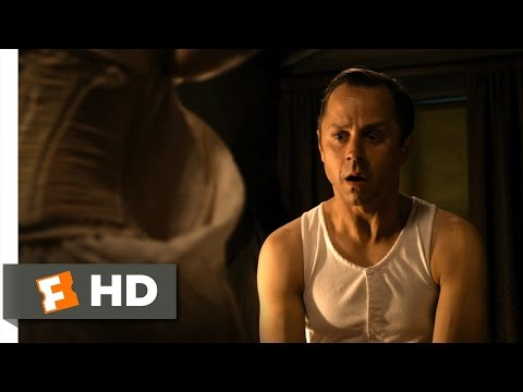 A Million Ways to Die in the West (8/10) Movie CLIP - Eddie's First Time (2014) HD