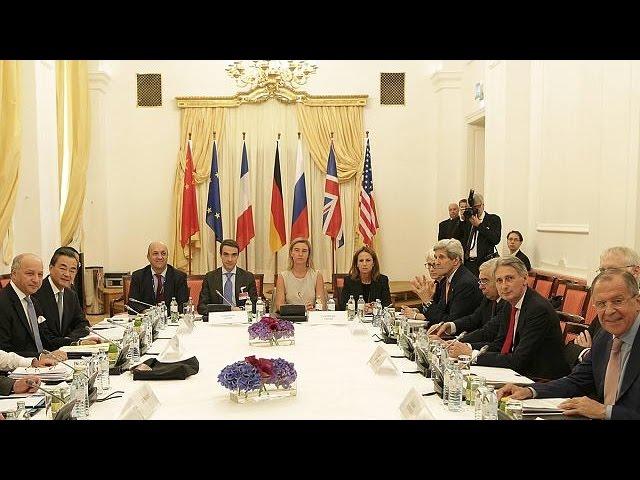 """Résoudre les différends sur le nucléaire iranien """"maintenant ou jamais"""""""