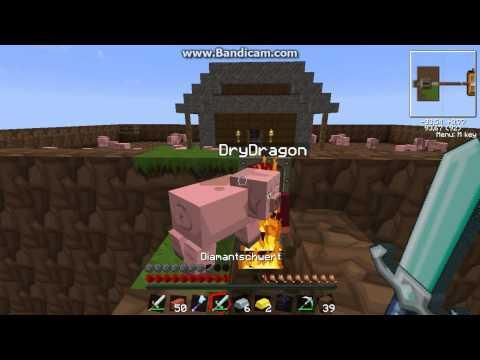 Minecraft Bauern Kämpfe Teil.4