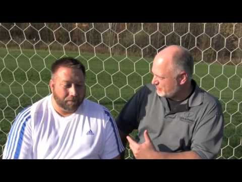 Holmes County Ticket - Coaches Chat - Josh Wengerd Girls Soccer Coach West Holmes High School