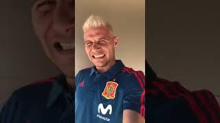 download musica MUNDIAL RUSIA 2018 Joaquín habla del partido de hoy de España contra Irán *CUENTA UN CHISTE*