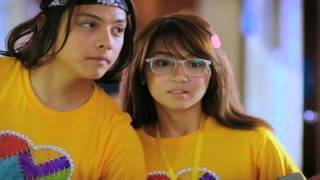 Shes Dating The Gangster Full Trailer HD, 720p