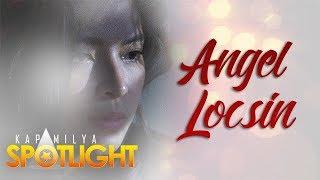 Kapamilya Spotlight: Angel Locsin Television Journey